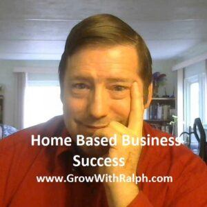 Home Based Business Success Podcast